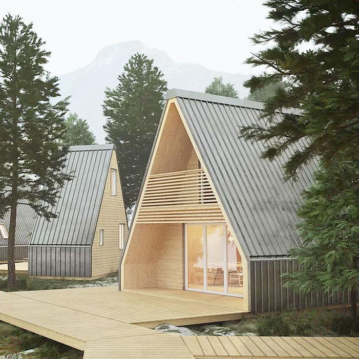 wooden-getaway-housing