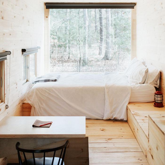 Secret-Cabin-wooden-getaway-truck