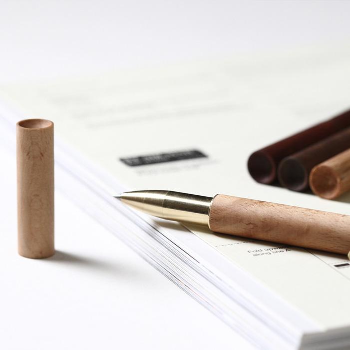 now-n-then-wooden-pen