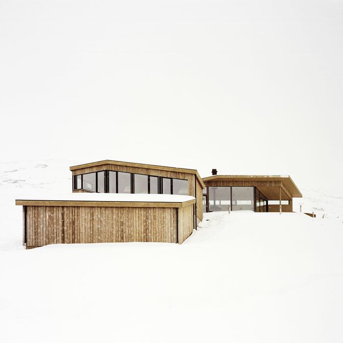 Gubrandslie-Cabin-Helen-Hard-architects