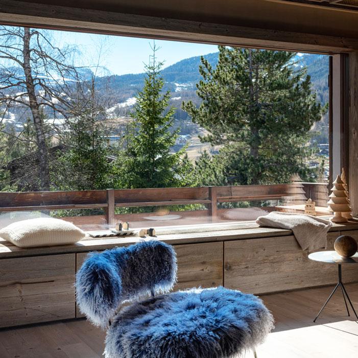 Cortina House Interiors