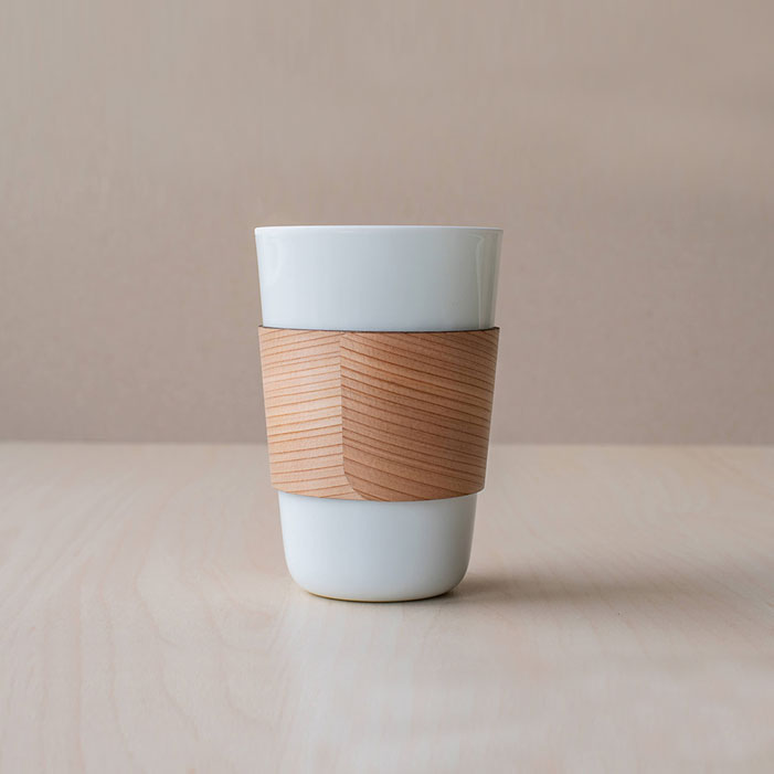 Magemono-Wood-Cup-Sleeve-Japanese-Bentwood-Tableware